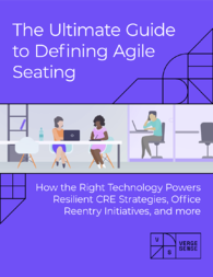 The Ultimate Guide to Defining Agile Seating