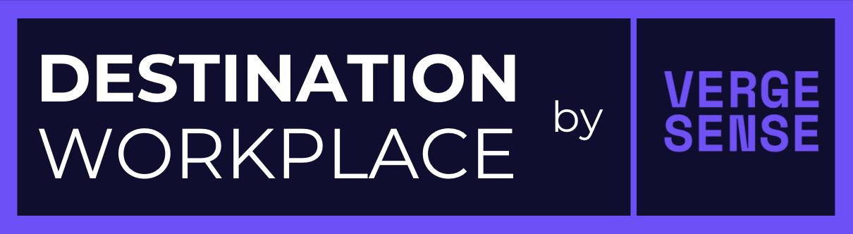 Destination Workplace by VergeSense